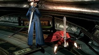 DmC DE and Devil May Cry 4 SE Review