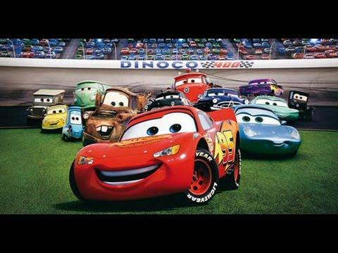 Cars 2 Full Movie English Version