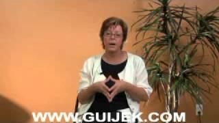 Cours En Massage Shiatsu II à L'Institut De Massothérapie Guijek
