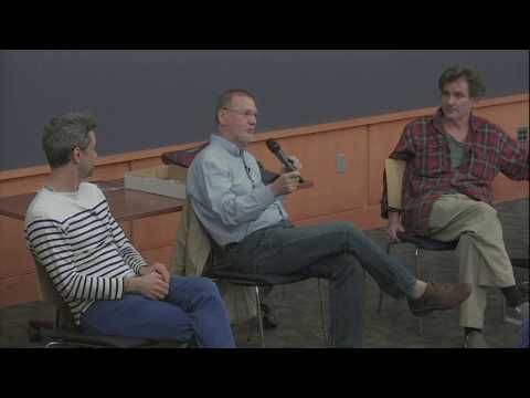 Obermann Conversations: The Making of /