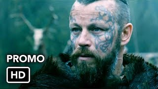 "Vikings 5x14 Promo ""The Lost Moment"""