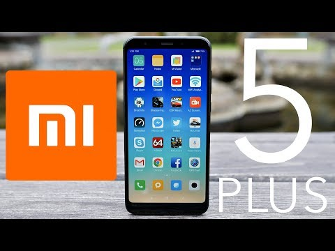 Xiaomi Redmi 5 Plus Review - Killer Budget Smartphone 2018!