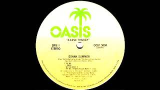 Donna Summer   Try Me I Know We Can Make It Original Extended Version 1976