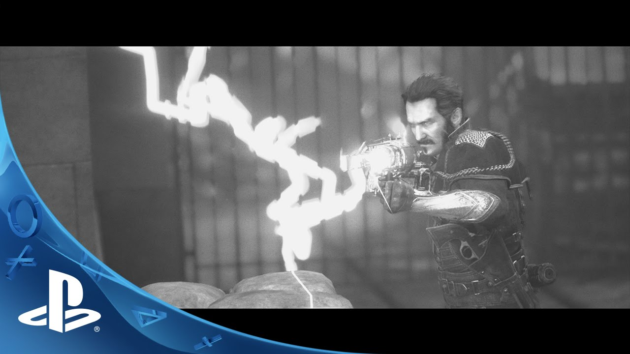 Photo Mode Now Live in The Order: 1886