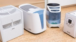 TOP 5 Best Humidifier to Buy in 2020