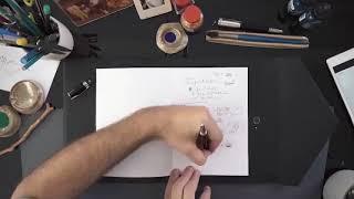Augmented Paper - Montblanc