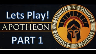 Lets play! apotheon