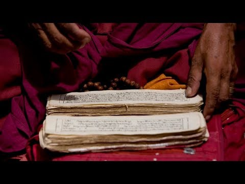 DOMANG Buddhist scriptures, mantras and prayers IN NEPALI P2