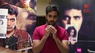 Kshanam Celebrities Review Video