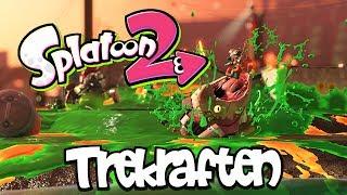 VIDEO: Splatoon 2 - Snabbkik på Laxäggsjakten Salmon Run