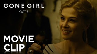"""Who Are You?"" Clip - Gone Girl"