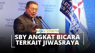 WOW UPDATE: SBY Angkat Bicara Terkait Kasus Jiwasraya: Sri Mulyani Jadi Target