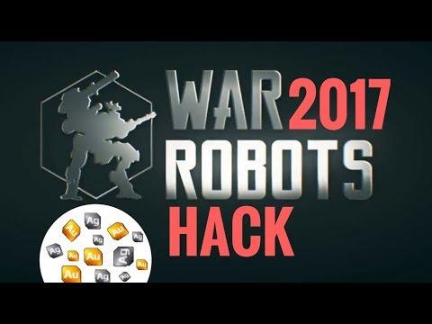 Walking War Robots Hack – War Robots Cheats [iOS Android]
