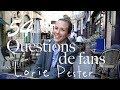 Opération Fans : Rendez-vous avec LORIE PESTER !
