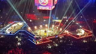ACZINO vs WOS - Octavos | Red Bull Internacional 2019.vídeo reacción del publico. FULL HD