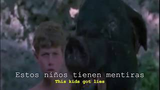 Funeral Suits-Health (Español)/The Lord Of The Flies