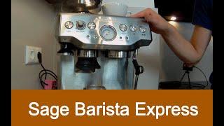 Sage Barista Express / Gastroback Advanced Pro GS - Das richtige Gerät zum Einstieg?