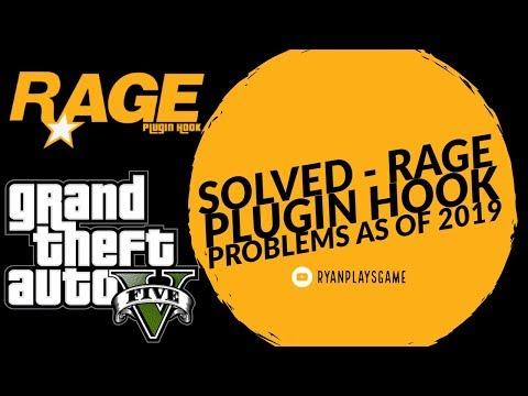 Download Gta 5 Tutorial Rage Plugin Hook Not Loading Correctly Video