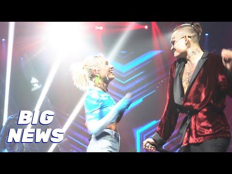 Шоу Клавы Коки и бэкстейдж клипа, самые популярные в K-pop, новый этап кастинга   BIG NEWS
