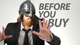 Mount & Blade II: Bannerlord - Before You Buy
