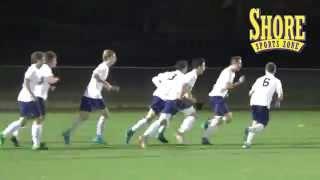 CBA beats Ocean Township 2-0 to win SCT boys soccer championship