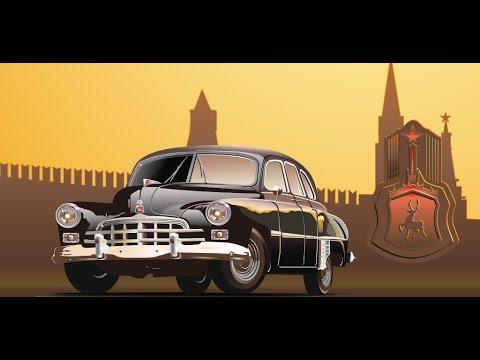 Видео SovietCar Simulator