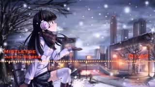 Nightcore - Mistletoe (Justin Bieber)
