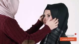 Gambar cover Modanisa - Şal Nasıl Bağlanır? - Model 38 - 2014 Şal Bağlama Modelleri - 2014 Hijab Tutorials