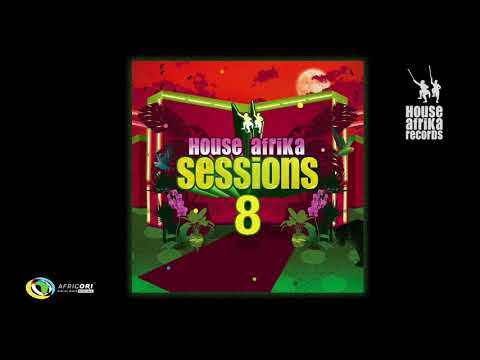 House Afrika Sessions 8 - Enosoul (Official Album Mix)