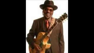 Chuck Brown My Funny Valentine's The Tunnel