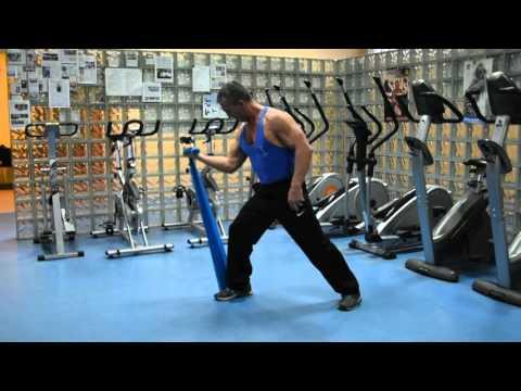 Jak budować mięśnie w 9 dni