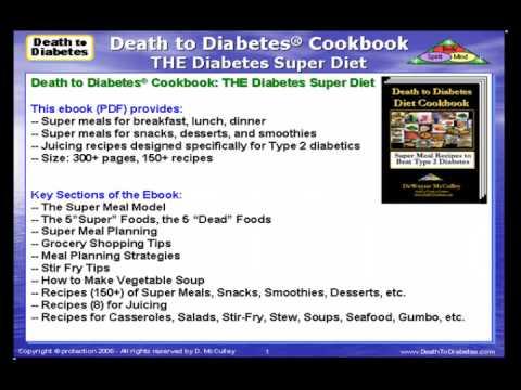 I più recenti farmaci per il diabete