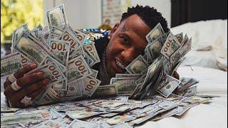 Moneybagg yo X Kodak black - Lower level (music video)