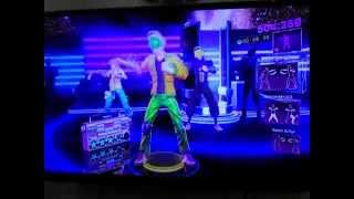 Dance Central 3 - Break Your Heart (DC1 DLC IMPORT)