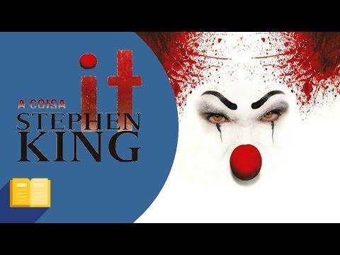 RESENHA | IT: A Coisa, de Stephen King