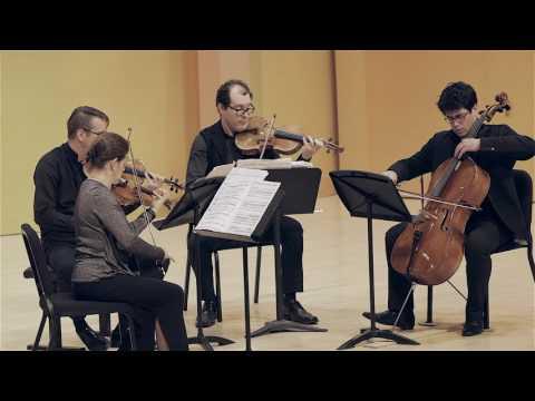 r murray schafer quartet no 4