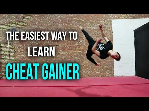 HOW TO CHEAT GAINER | TRICKING TUTORIAL