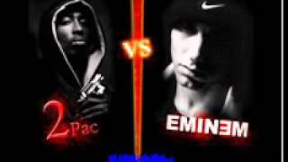 Eminem ft. 2Pac & Unknow - I'm Sorry Mama (Remix)