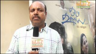Muralidharan interview for Oru Oorla Movie