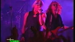 Subway To Sally - TV-Report 04.1999 (Live in Köln 15.08.1998, Interview & Musikvideos)