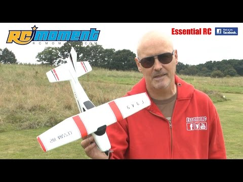 WLToys F949 Cessna-182 EASY TO FLY RC PLANE (RCMoment.COM): ESSENTIAL RC FLIGHT TEST