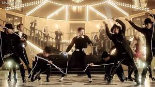 TVXQ! (동방신기/東方神起) - Something MV [English Subs & Romanization]