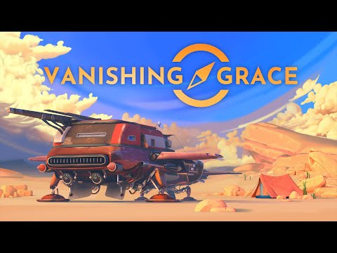 Oculus Quest Launch Trailer de Vanishing Grace