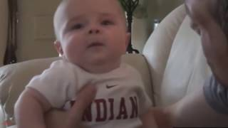 Funny Baby Clothes Sayings Fun Tv Just For Laugh