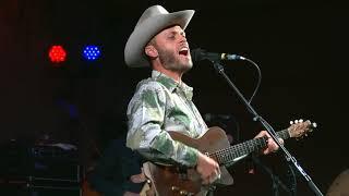 "Charley Crockett ""Trinity River"" LIVE on The Texas Music Scene"