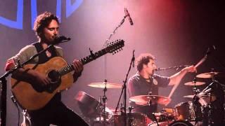 John Butler Trio - Don't Wanna See Your Face (live München Kesselhaus 18.10.2010) HD