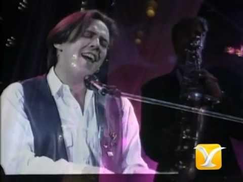 Alejandro Lerner, No hace falta que lo digas, Festival de Viña 1993