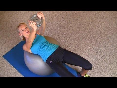 Uporczywy ból w mięśniach nóg i rąk