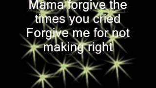 iL Divo - Mama [LYRICS ON SCREEN]