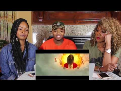 Mom And Aunt Reacts To Travis Scott - STOP TRYING TO BE GOD